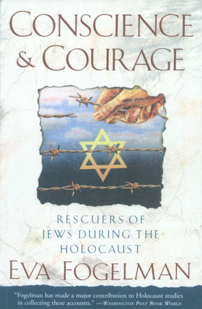 Conscience and Courage by