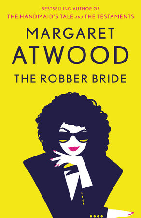 The Robber Bride by
