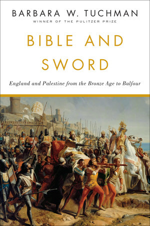 Bible and Sword by