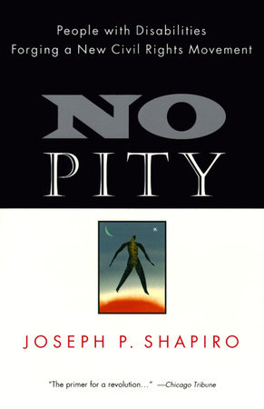 No Pity: by Joseph P. Shapiro