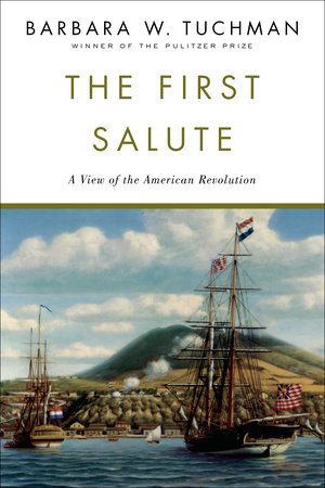 The First Salute by