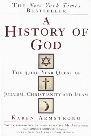 History of God by