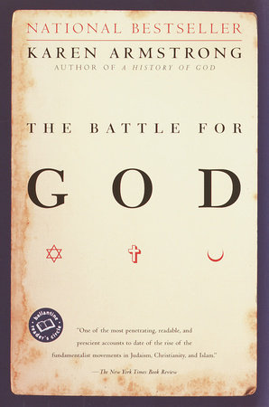 The Battle for God by