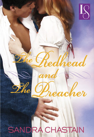The Redhead and the Preacher by