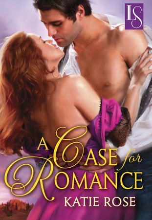A Case for Romance by