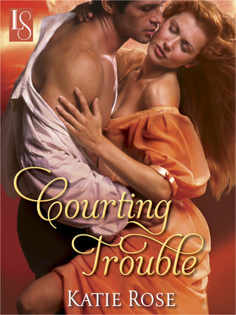 Courting Trouble by