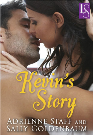 Kevin's Story by Sally Goldenbaum and Adrienne Staff