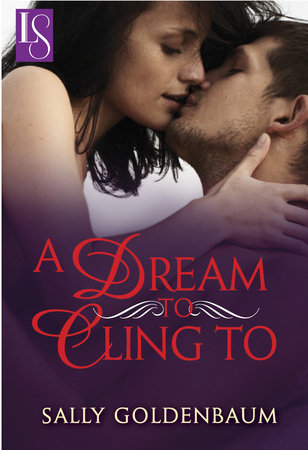 A Dream to Cling To by Sally Goldenbaum