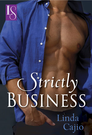 Strictly Business by