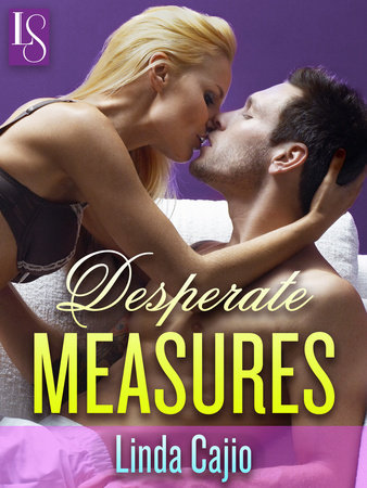 Desperate Measures by
