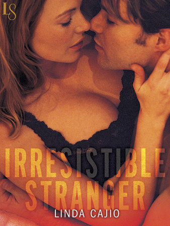Irresistible Stranger by