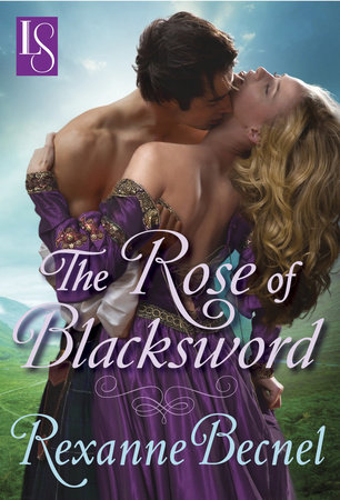 The Rose of Blacksword by