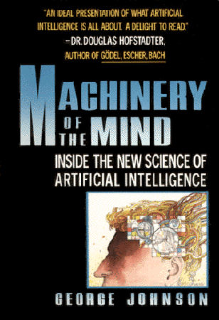 Machinery of the Mind by