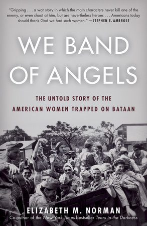 We Band of Angels by Elizabeth Norman