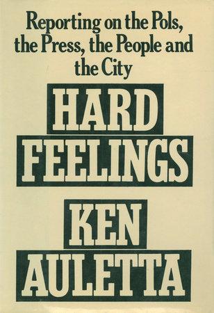 Hard Feelings by