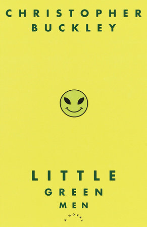 Little Green Men by