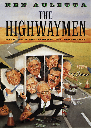 The Highwaymen by