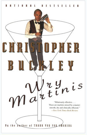 Wry Martinis by