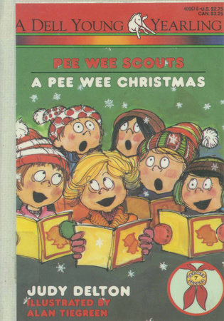 Pee Wee Scouts: A Pee Wee Christmas by