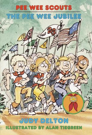 Pee Wee Scouts: The Pee Wee Jubilee by