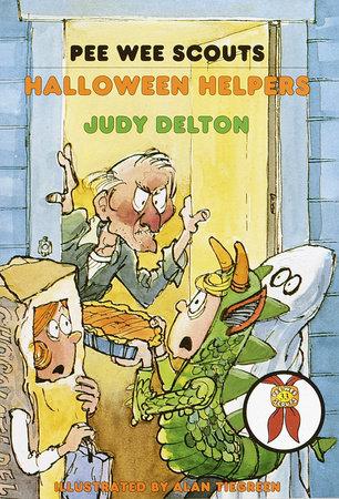 Pee Wee Scouts: Halloween Helpers by