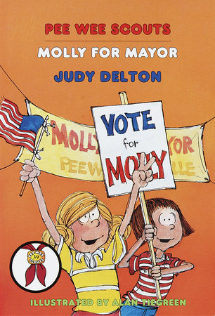 Pee Wee Scouts: Molly for Mayor by