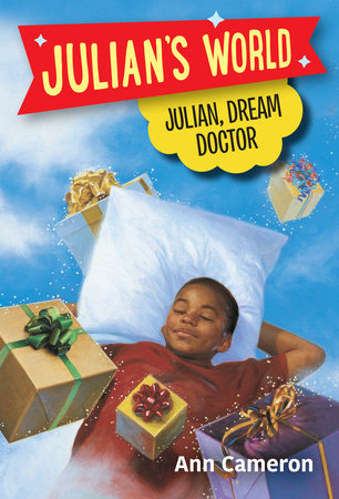 Julian, Dream Doctor by