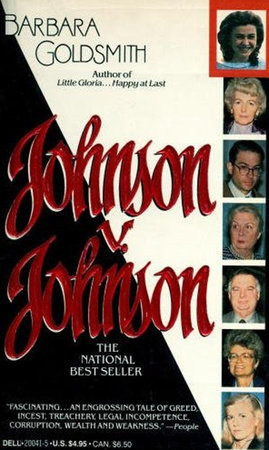 JOHNSON V. JOHNSON by