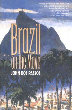 Brazil on the Move by