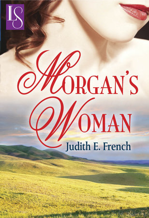 Morgan's Woman by Judith French