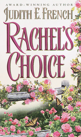 Rachel's Choice by