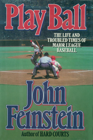 Play Ball by John Feinstein