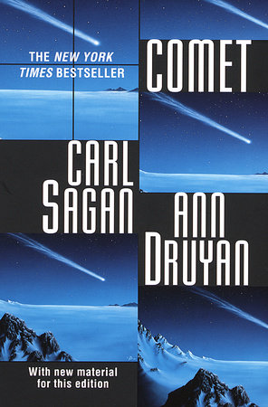 Comet, Revised by Carl Sagan