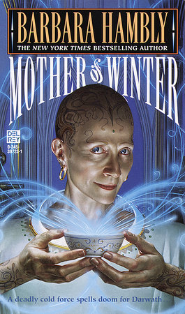 Mother of Winter by