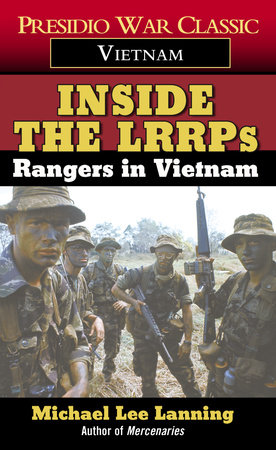Inside the LRRPs by