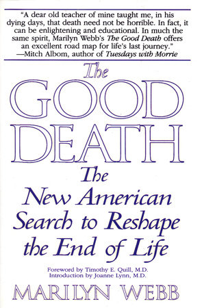 The Good Death by