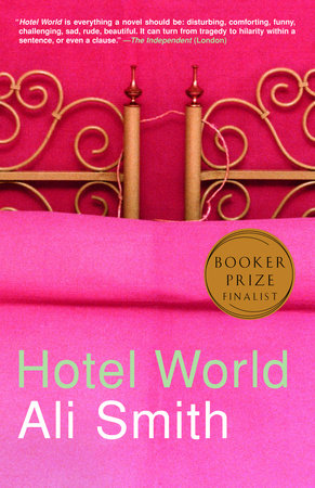 Hotel World by