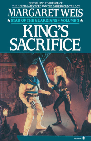 King's Sacrifice by