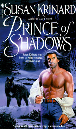 Prince of Shadows by