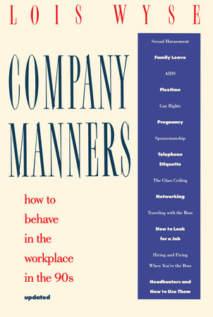 Company Manners by