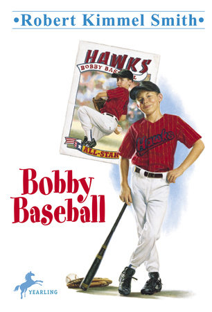 Bobby Baseball by