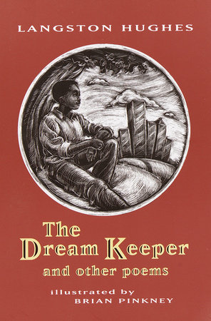 The Dream Keeper and Other Poems by