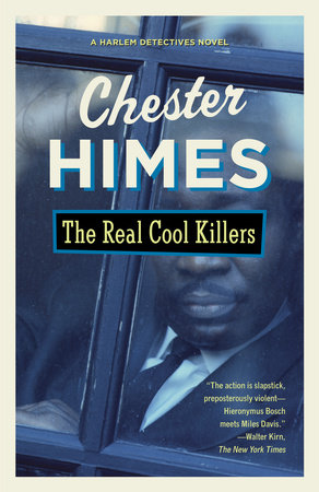 The Real Cool Killers by