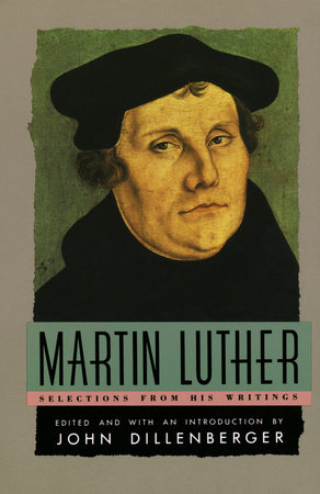 Martin Luther by