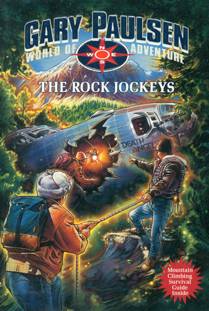 The Rock Jockeys by