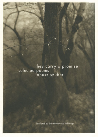They Carry a Promise