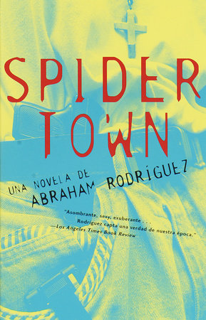 Spidertown by
