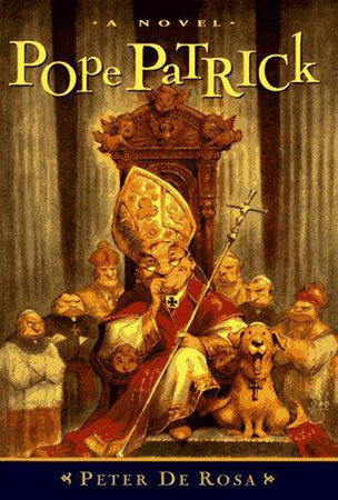 Pope Patrick by