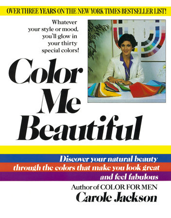 Color Me Beautiful by