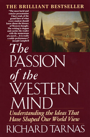 Passion of the Western Mind by